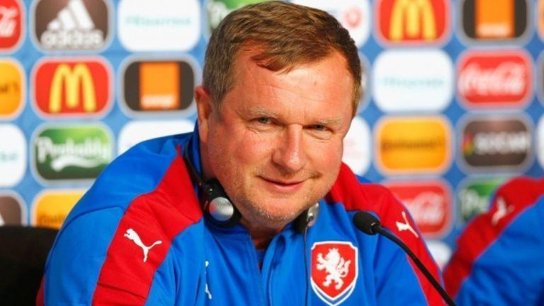 Върба: Ще играем офанзивно, но срещу Левски ще е трудно