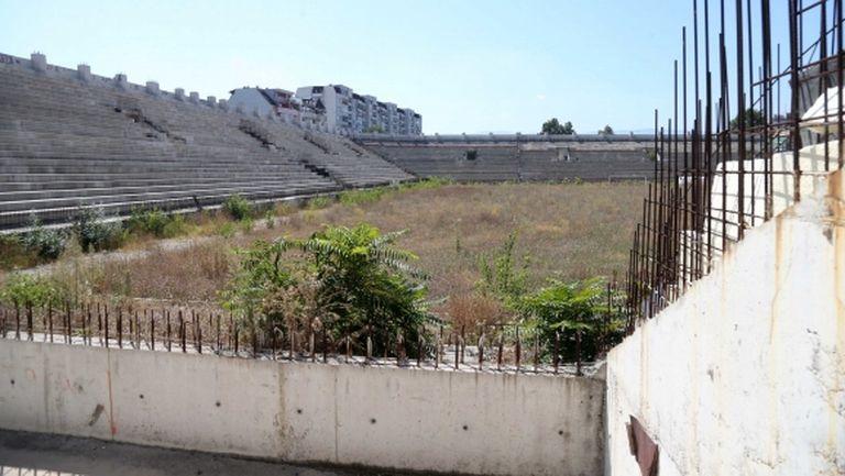 """Официално: Общинският съвет в Пловдив развали концесията на стадион """"Христо Ботев"""""""