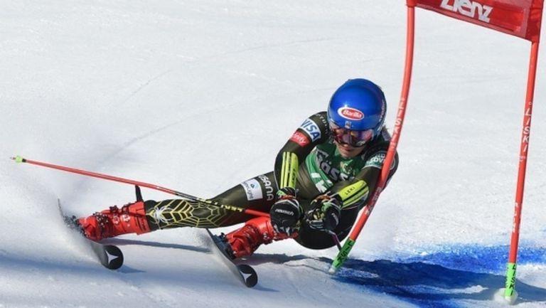 Шифрин прегази конкуренцията в Линц