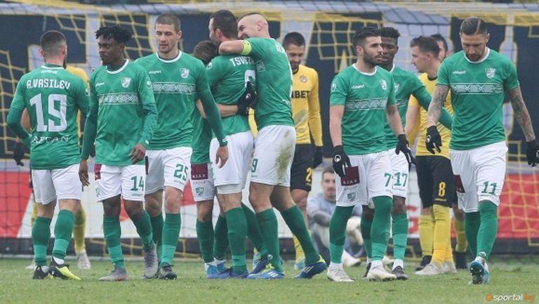 Берое договори контрола и с български тим, проверките на зарали станаха 6