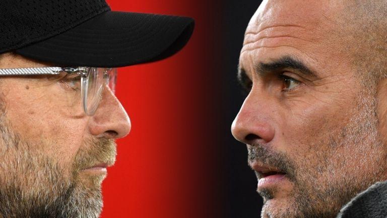 Легенда на Арсенал: Клоп може да вкара Родъръм във Висшата лига, на Гуардиола му трябват пари