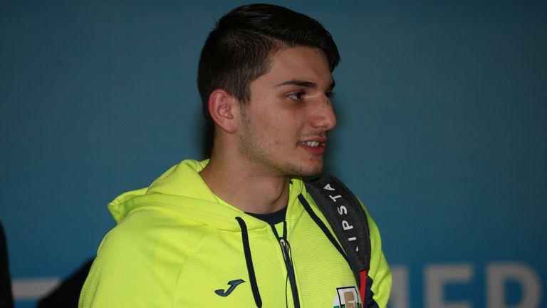Рами Киуан загуби на осминафиналите на ЕП по бокс до 22 години в Италия