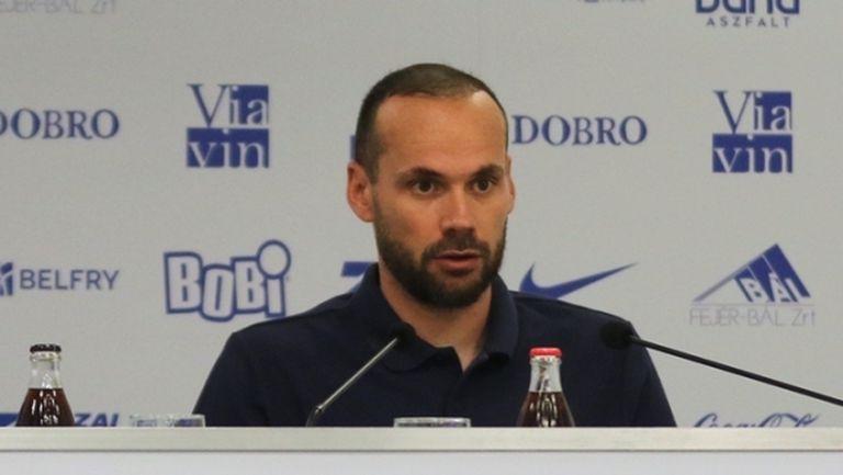 Дино Скендер: Бяхме по-добри от ЦСКА, не ни достигна късмет