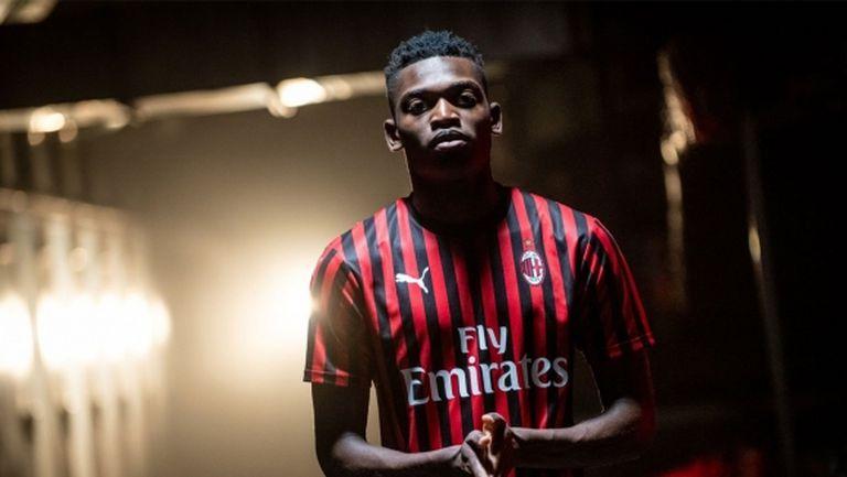 Най-новото попълнение на Милан: Надявам се да дам много асистенции на Пьонтек