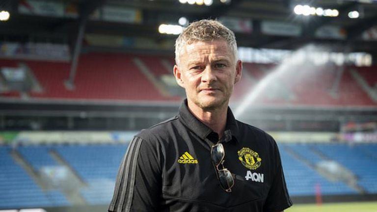 Солскяер обяви кой ще бъде капитан на Манчестър Юнайтед през новия сезон