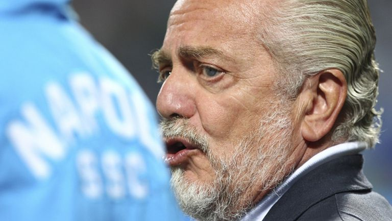 Наполи също заяви интерес към Лукаку