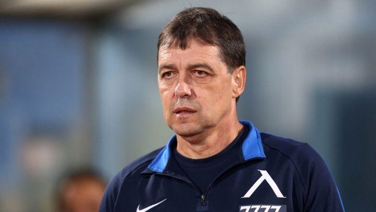 Хубчев: Най-сладката победа, откакто съм в Левски
