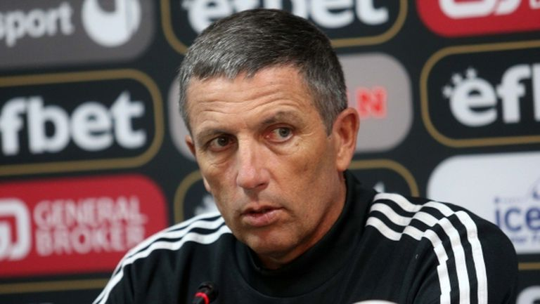 "Треньорът на Страсбург: Много хора вероятно си спомнят ""Парк де Пренс"""