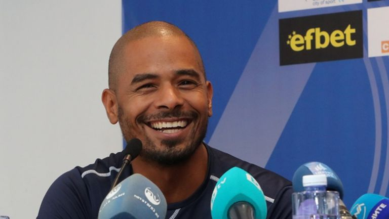 Треньорът на Пуерто Рико: Бразилия е фаворит в групата, но не трябва да се забравя, че България е домакин