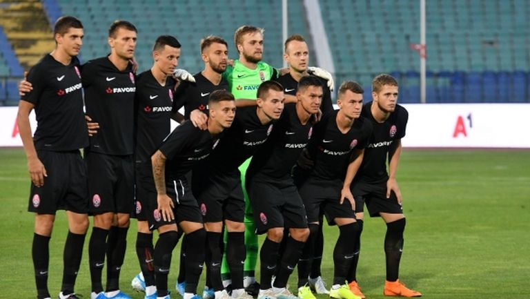 Голмайсторът на Зоря: ЦСКА не ни даваше да играем, манталитетът им е да оказват натиск