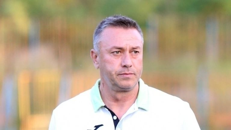 Неделчо Матушев е новият треньор на Спартак (Варна)