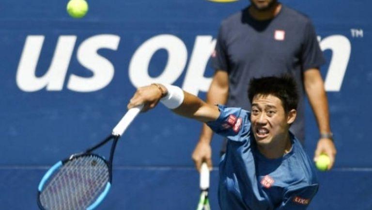 Нишикори с експресна победа на старта на US Open