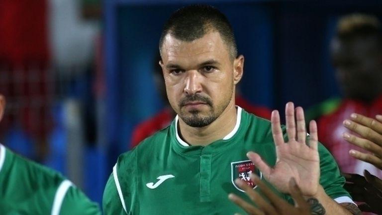 Божинов: Имам оферта от голям турски клуб