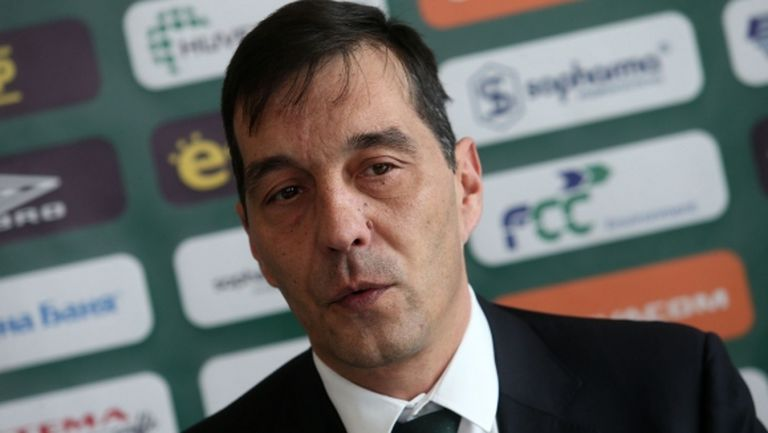 Шеф на Лудогорец внесе яснота за новия треньор и какви ще са изискванията към него (видео)