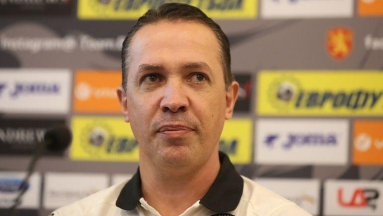 Антон Велков: Нетърпелив съм! (видео)