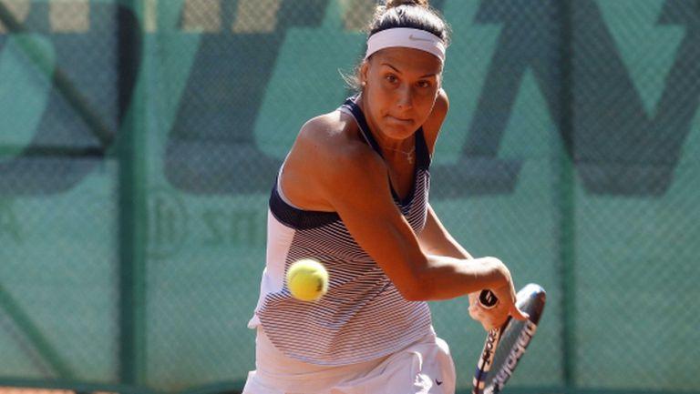 Терзийска, Аршинкова и Топалова с победи на турнира в Триест