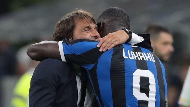 Липи очаква от Антонио Конте да промени атаката на Интер