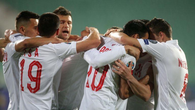 Англия отписа България, на Острова прогнозират разгром с точен резултат
