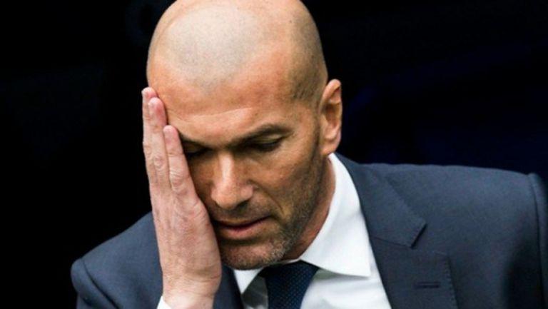 Страда ли Зидан в новия си етап в Мадрид