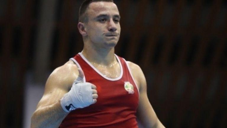 Панталеев може да отиде на финал без игра, съперникът му с отоци по главата