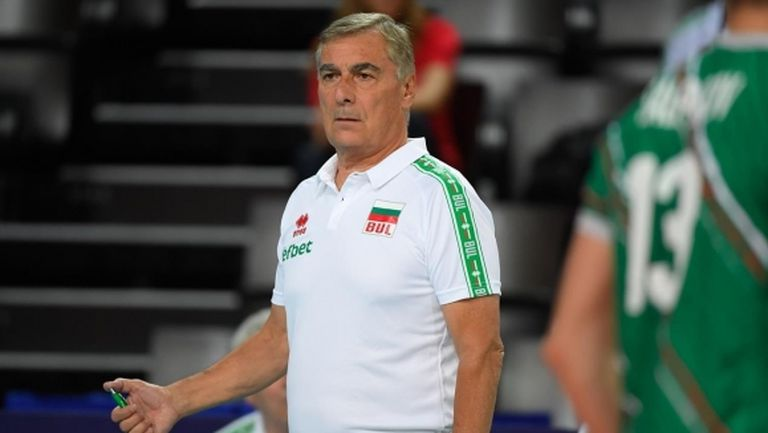 Иван Сеферинов: Пранди има договор до 10 януари! Братоев направи грешка