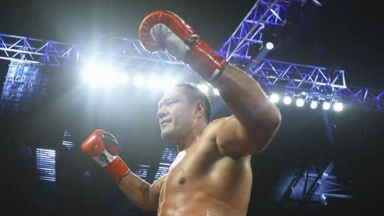 Кубрат Пулев: В момента Тайсън Фюри е никой, а аз гоня световната титла