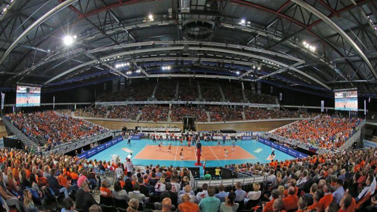 Холандия ще е домакин на европейската олимпийска квалификация за жени (видео)