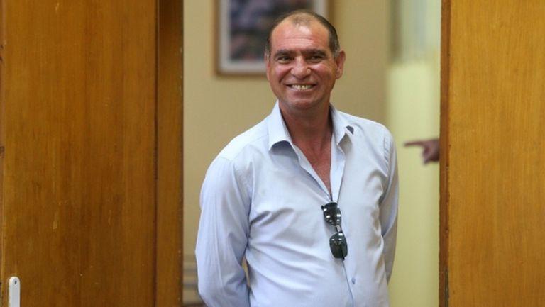 Серафим Тодоров присъства на турнира по бокс в старозагорския затвор