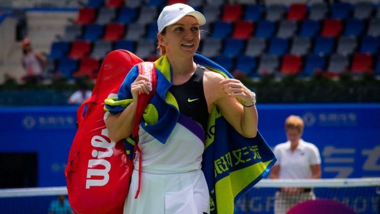Симона Халеп и Бианка Андрееску се класираха за Финалите на WTA