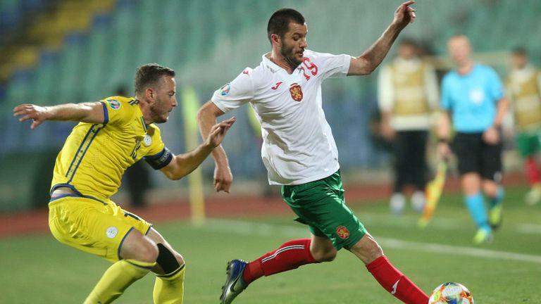Бивш национал пред изненадващ трансфер в Динамо (Букурещ)