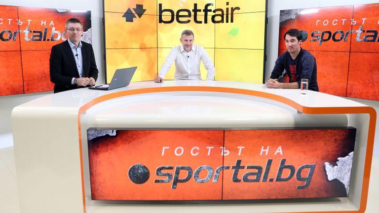 Попов обясни загубата срещу Ливърпул