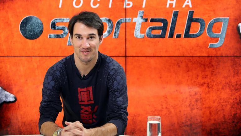 Попов: Хубчев промени много в националния отбор