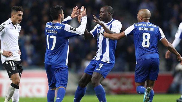 Победи за грандовете в Португалия, Порто остава на върха