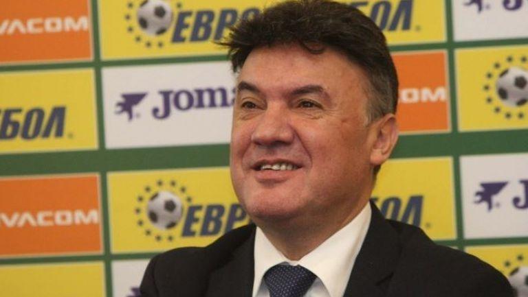 Борислав Михайлов: Не съм учуден, че Левски ме подкрепи! Отговорихме на всички лъжи