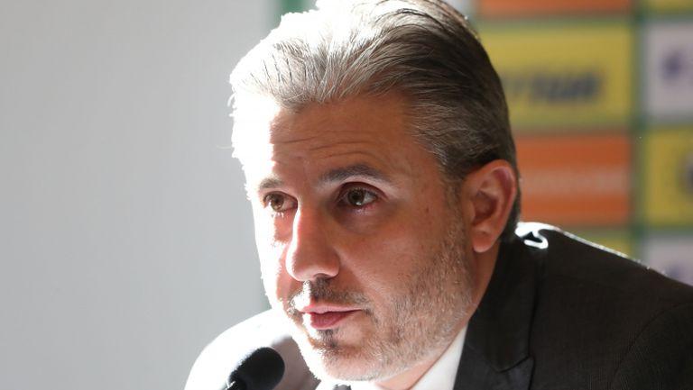 Павел Колев: Дотук имаме само кандидатурите на Борислав Михайлов и Ивайло Дражев