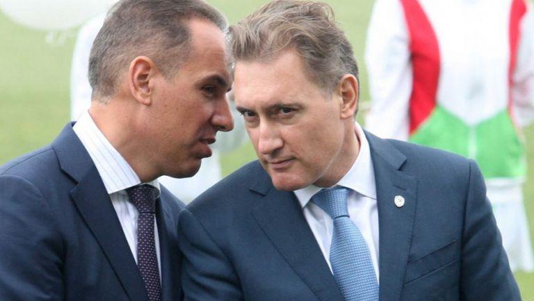 Домусчиев: Всеки нормален и трезвомислещ човек би подкрепил Борислав Михайлов