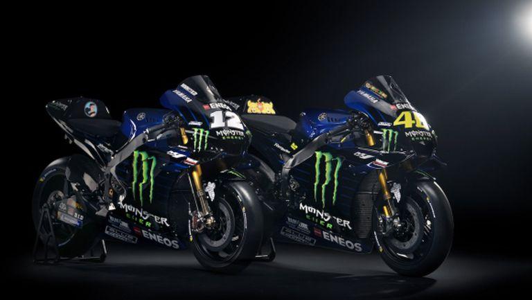 Фактите, които може би не знаеш за Yamaha в MotoGP