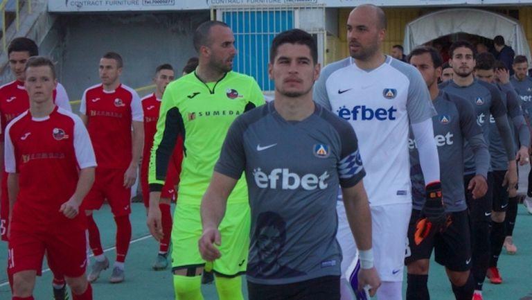 """Страхотен гол измъкна Левски от нова загуба, """"сините"""" остават без победа при Дерменджиев"""
