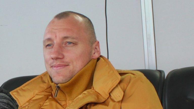 Футболист №1 на България за 2013 г. пред трансфер в днешния съперник на Левски