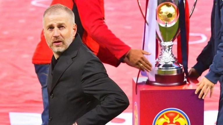 Шампионът на Румъния уволни бивш треньор на ЦСКА