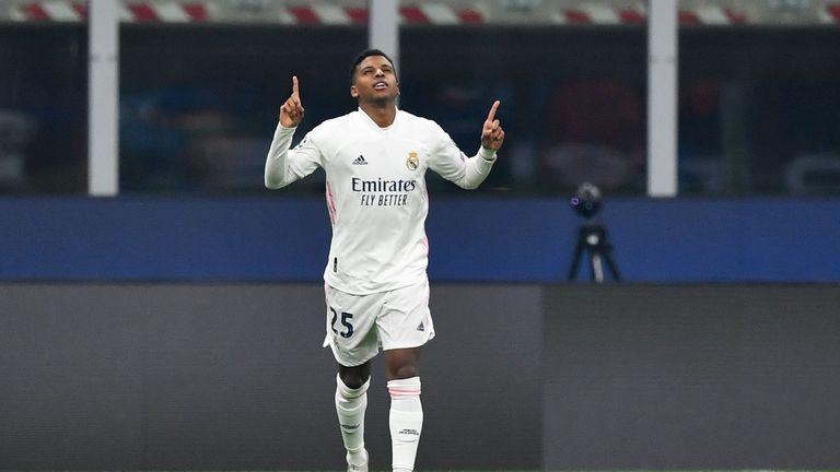 Крило на Реал Мадрид изрази притеснения относно паузата заради националите отбори