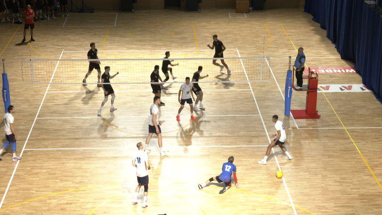 Франция Б обърна  България U21 в първата контрола