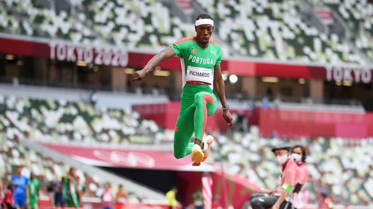 Пичардо постигна най-силния резултат в историята в квалификации в тройния скок – 17.71 м