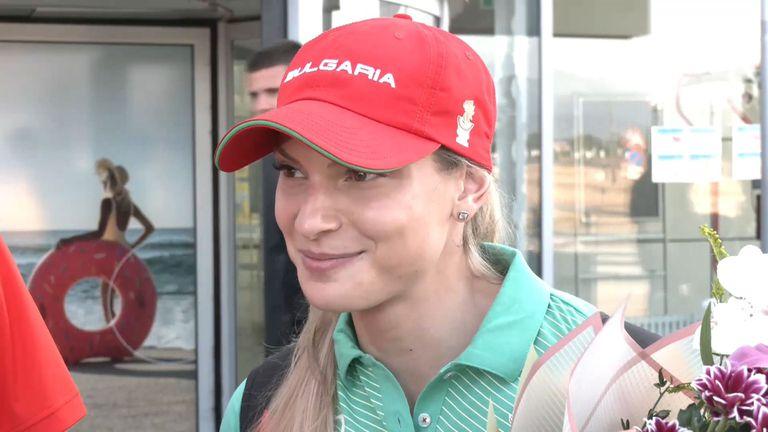 Габриела Петрова: Научих, че трябва да се влагам на 100%. Нормално е да има разочарование
