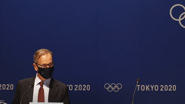 Марк Адамс: Участниците на Олимпиадата в Токио са най-тестваната общност за COVID-19 на планетата