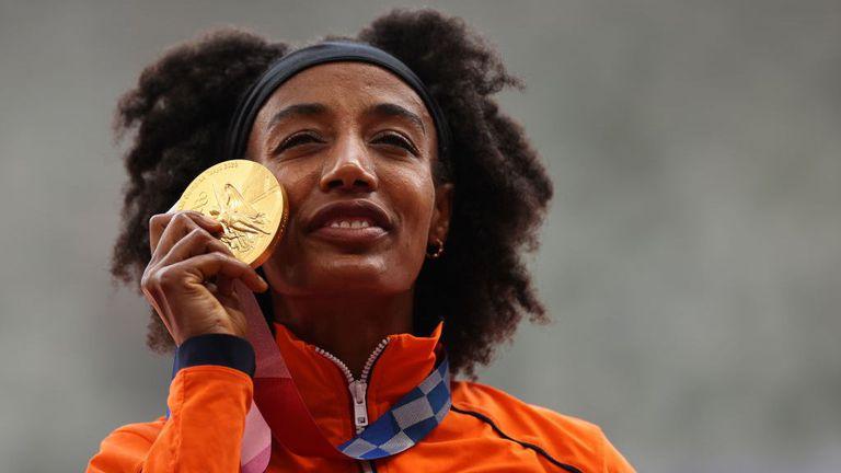 Хасан: Никога нямаше да бъда олимпийска шампионка без кафе