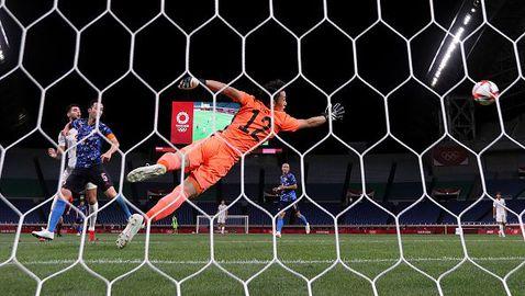 Асенсио прати Испания на финал с гол в продълженията срещу Япония