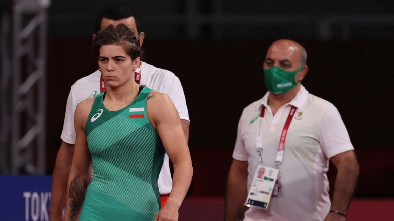 Програма на българските олимпийци за сряда, 4 август