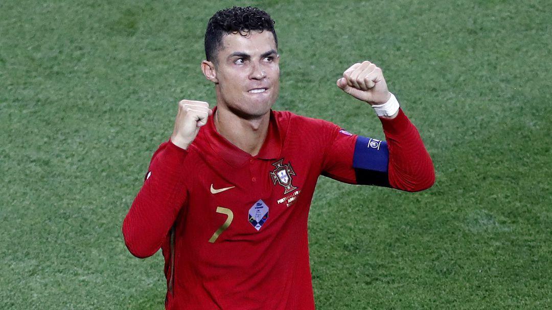 """Роналдо ще бъде първият носител на наградата """"Паоло Роси"""""""