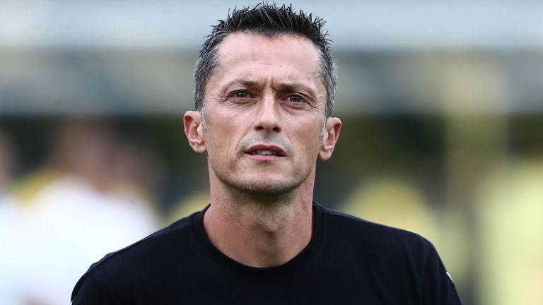 Христо Янев: Изиграхме перфектен мач